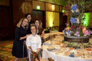 Chef Niki Starr and staff_Mesa_PC FotoShout