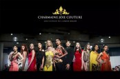 charmaine collection with logo