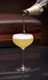 Champagne 95_Courtesy of Nobu Restaurants