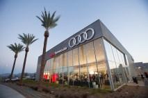 Audi Temecula Grand Opening 0