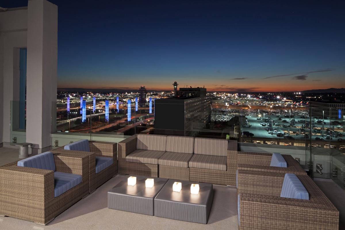 H Overlook Roof Deck
