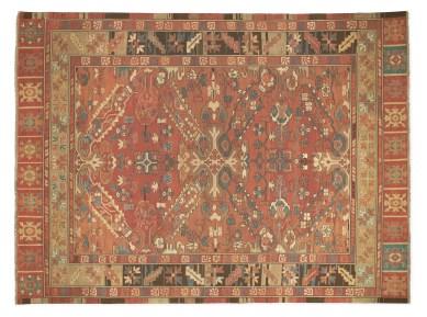 Kayseri Rug Room & Board SOCO $2,299 - $2,999 www.roomandboard.com