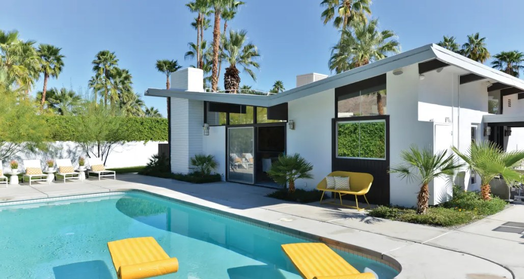 . 9 Modernism Week Events That ll Satisfy Your Midcentury Madness