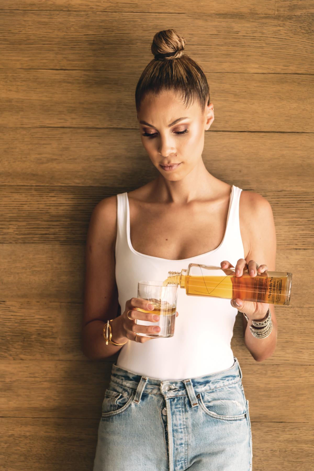 Nicole Dean Kollo Tea 14