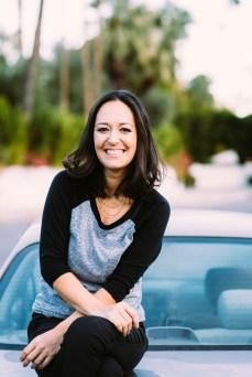 Sarah Dickenson - Sarahdickenson.com