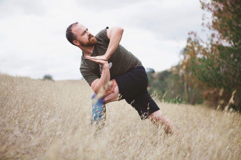 Ra Yoga Robert Kittleman_1