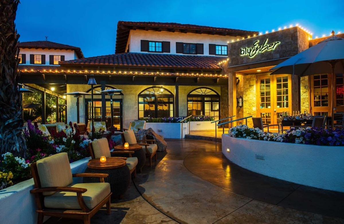 Rancho Mirage Restaurants