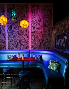Photography Provided By: Toucans Tiki Lounge