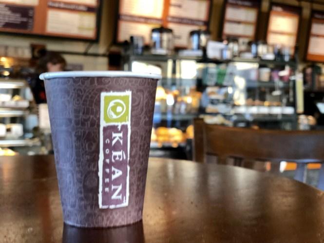 best coffee in newport
