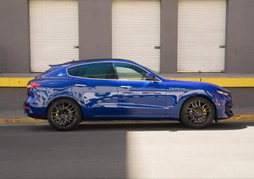 Maserati 12