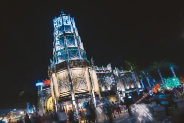 Photography Provided By: Mike Danenberg and Universal Studios Hollywood