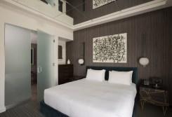 Star Suite Master Bedroom