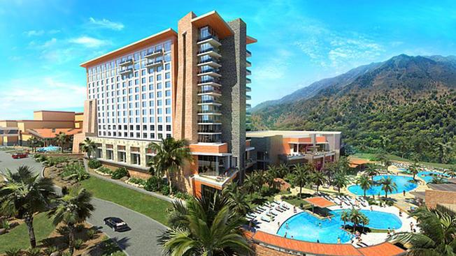 Sycuan Casino Hiring SD