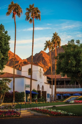 Photography Provided By: La Quinta Resort and Spa