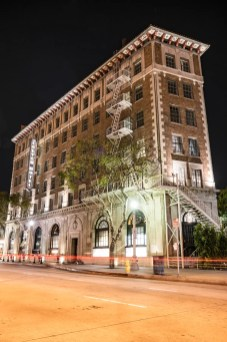 Photography Provided By: The Culver Hotel