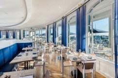 Loews Coronado Bay Resort, Restaurants