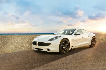 Best Electric Luxury Cars