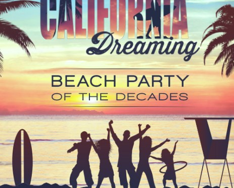 9e962c3d0 California Dreaming Beach Party at the Bahia Resort Hotel - Locale ...