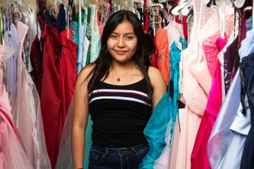 16b992077d18 This Orange County Nonprofit's Mission Is to Make Prom Dreams Come True for  Teenage Girls From Low-Income Families