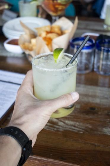 Día de los Muertos Cocktails