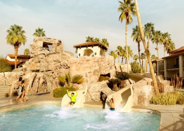 Make a Splash With the 12 Coolest Pools in Palm Springs
