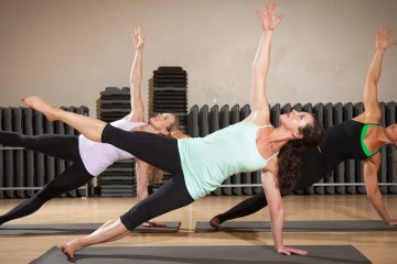 Fitness Club in Aliso Viejo