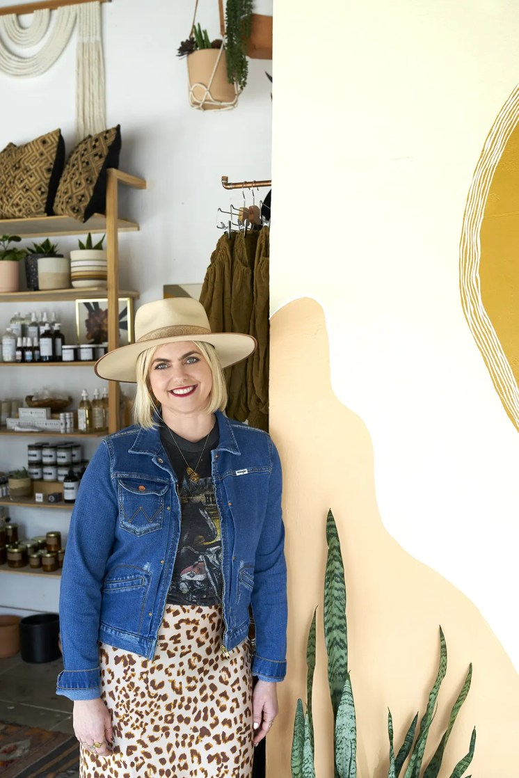 Favorite Los Angeles Vintage Shops