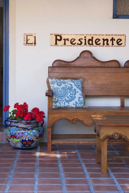 Best Presidential Suites