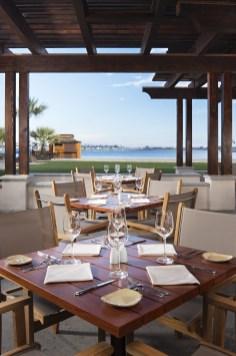 Catamaran_Oceana Coastal Kitchen_PatioDay