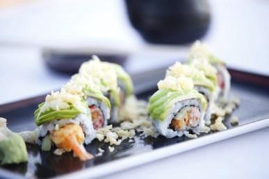 Catamaran_Sushi
