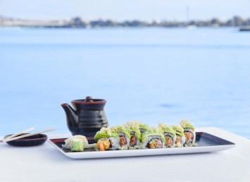 Catamaran_SushiRoll