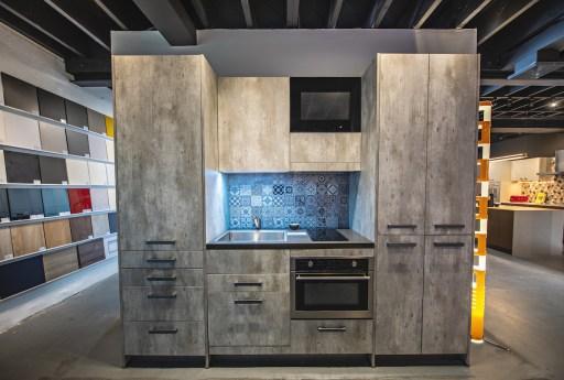 Kompakt Kitchen PS 212