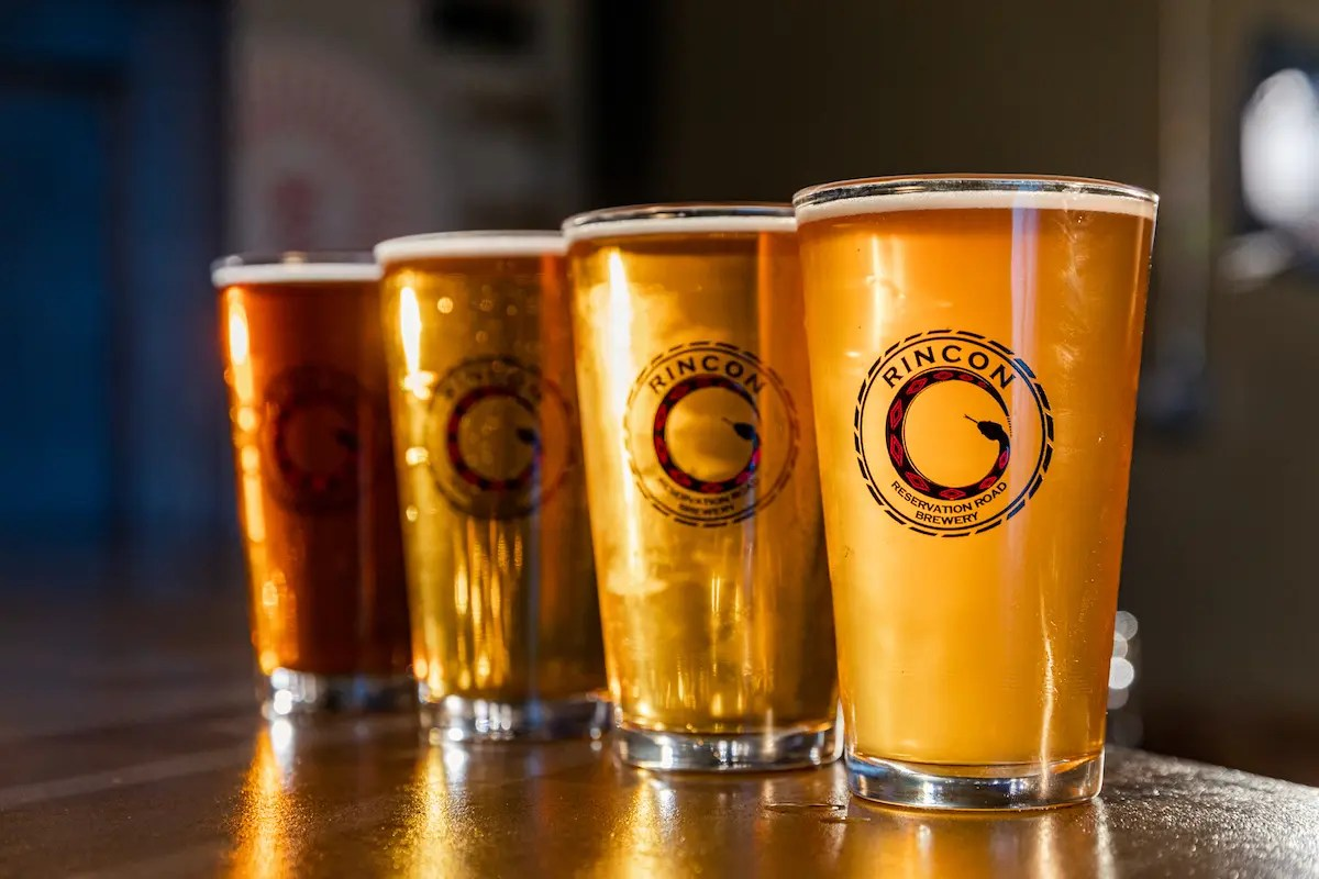 The Half-Pint Guide to Craft Breweries Southern California