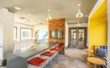 Main Street Village_Irvine_CA_Coworking Lounge_4