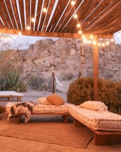 Photography Provided By: The Joshua Tree House and Tim Melideo