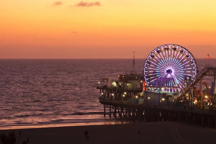 Loews Santa Monica Beach Hotel_LSMB_53743179_Santa_Monica_Pier_3750x2500_72dpi