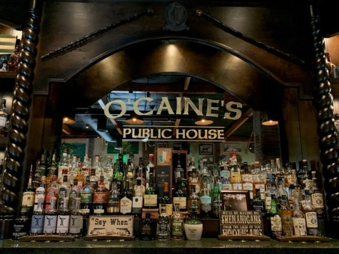 Photography Provided By: O'Caines Irish Pub