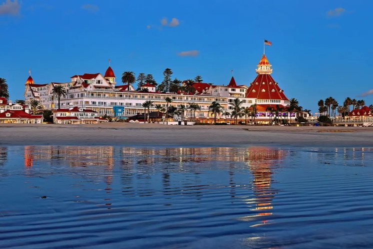 Photography Provided By: Hotel del Coronado