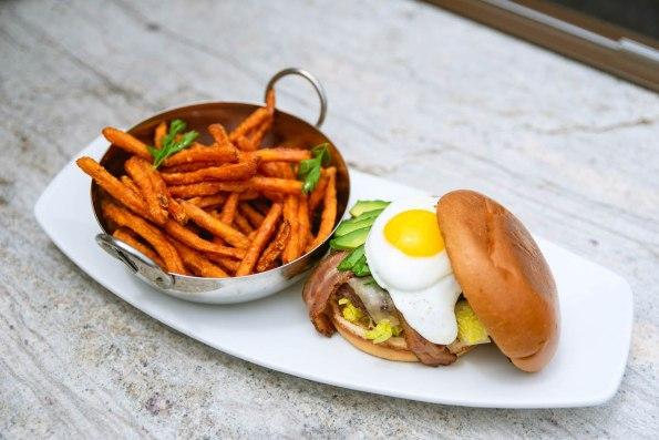 Outdoor Dining Orange County