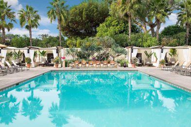 Photography Provided By: Estancia La Jolla Hotel & Spa