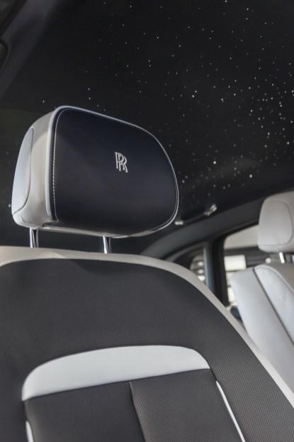 Courtesy of indiGO Auto Group 2021 Rolls Royce Ghost - Rancho Mirage_IMG_4585_R1