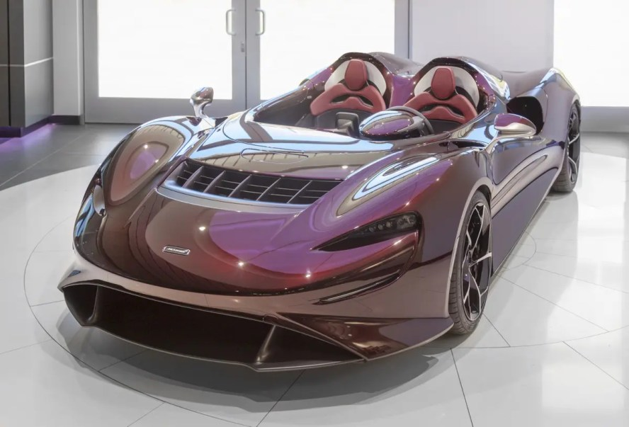 indiGO Auto Rancho Mirage