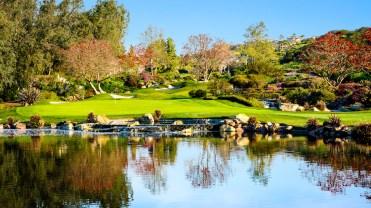 Golf - Hole 3