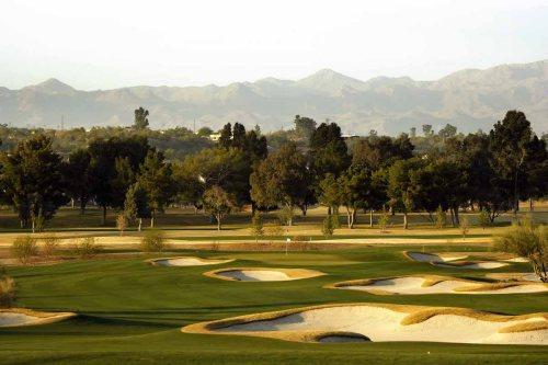 Ultimate Golfer's Getaway