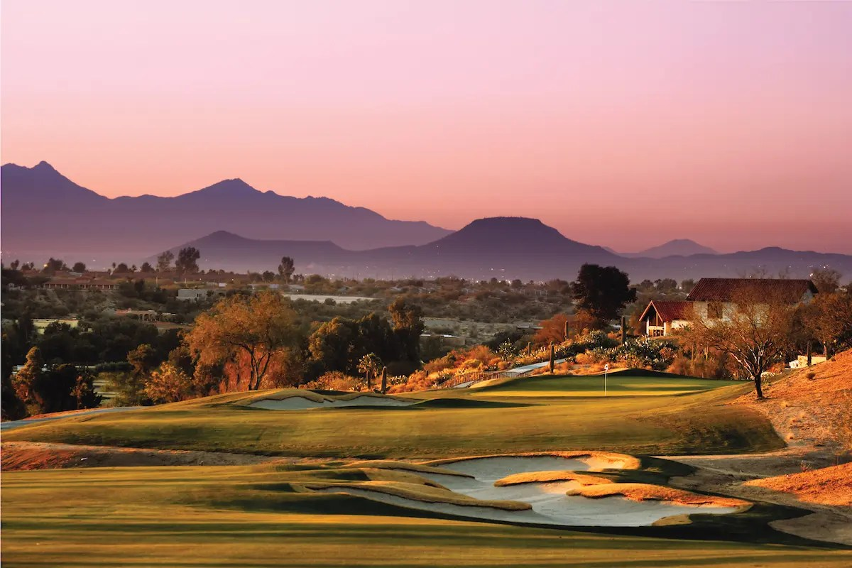 Photography Provided By: Omni Tucson National Resort