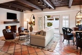 La Quinta Resort_El_Presidente_Living_Room