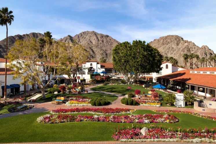 Photography Provided By: La Quinta Resort