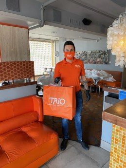 Palm Springs Best Delivery Restaurants