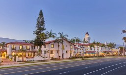 Photography Provided By: Shawn O'Connor, Mar Monte Hotel