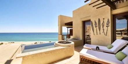 05 - Estrella Suite Plunge Pool Terrace